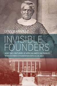 Cover Invisible Founders