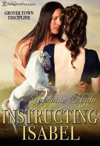Cover Instructing Isabel