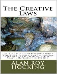 Cover Creative Laws