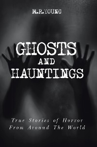 Cover Ghosts & Hauntings