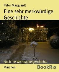 Cover Noch ´ne Weihnachtsgeschichte
