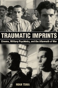 Cover Traumatic Imprints