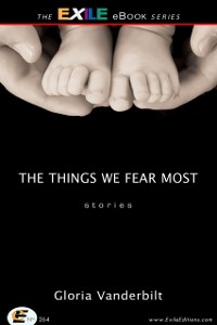 Cover Things We Fear Most