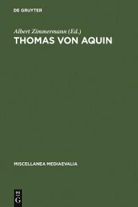 Cover Thomas von Aquin