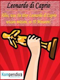 Cover Leonardo di Caprio (Biografie kompakt):