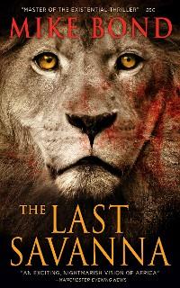 Cover THE LAST SAVANNA