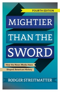 Cover Mightier than the Sword