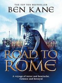 Cover The Road to Rome