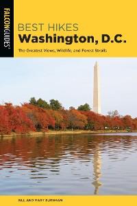 Cover Best Hikes Washington, D.C.