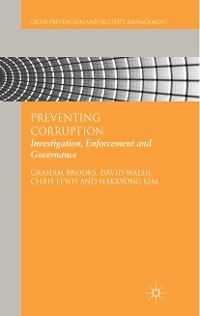 Cover Preventing Corruption