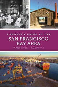 Cover A People's Guide to the San Francisco Bay Area