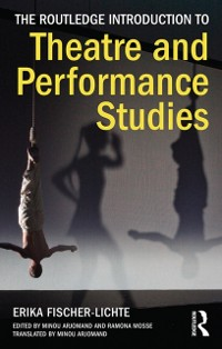 Cover Routledge Introduction to Theatre and Performance Studies
