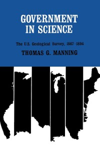 Cover Government in Science