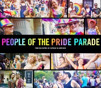 Cover People of the Pride Parade