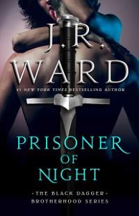 Cover Prisoner of Night
