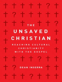 Cover The Unsaved Christian
