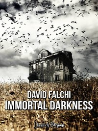 Cover Immortal Darkness