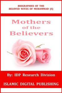 Cover Mothers of the Believers