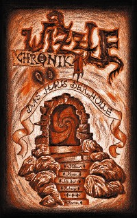 Cover Das Haus der Hölle