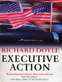 Cover Executive Action