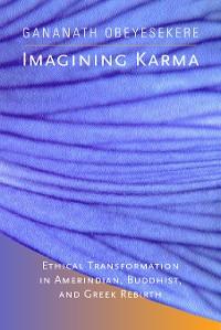 Cover Imagining Karma