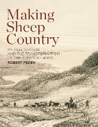 Cover Making Sheep Country