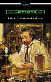 Cover Relativity: The Special and General Theory