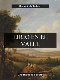 Cover Lirio en el valle