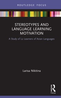 Cover Stereotypes and Language Learning Motivation