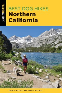 Cover Best Dog Hikes Northern California