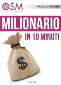 Cover Milionario in 10 minuti
