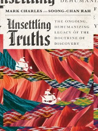 Cover Unsettling Truths