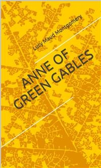 Cover Anne Of Green Gables