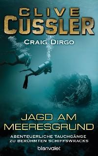 Cover Jagd am Meeresgrund