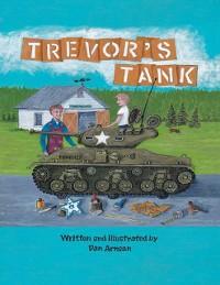 Cover Trevor's Tank
