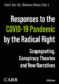 Cover Responses to the COVID-19 Pandemic by the Radical Right