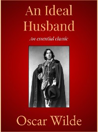 Cover An Ideal Husband