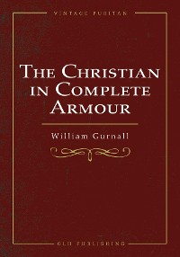 Cover The Christian In Complete Armour