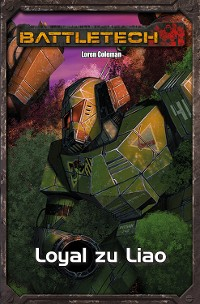 Cover BattleTech Legenden 37