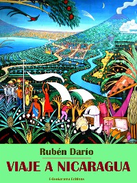Cover Viaje a Nicaragua