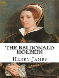 Cover The Beldonald Holbein