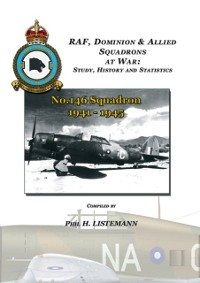 Cover No. 146 Squadron 1941-1945