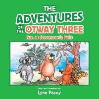 Cover The Adventures of the Otway Three