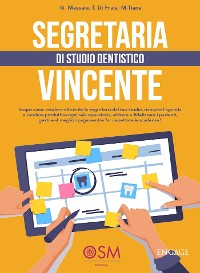 Cover Segretaria di studio dentistico vincente