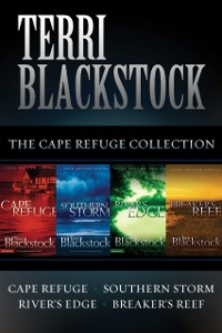 Cover Cape Refuge Collection