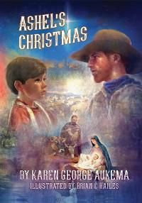Cover Ashel's Christmas