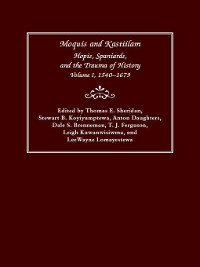 Cover Moquis and Kastiilam