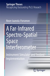 Cover A Far-Infrared Spectro-Spatial Space Interferometer