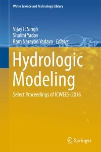 Cover Hydrologic Modeling
