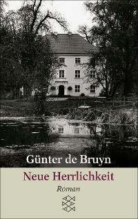Cover Neue Herrlichkeit